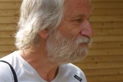 Organizátor Luboš