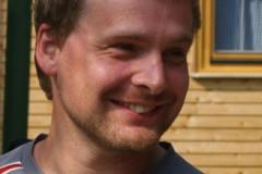 Organizátor Petr