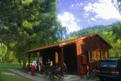 Naše chata
