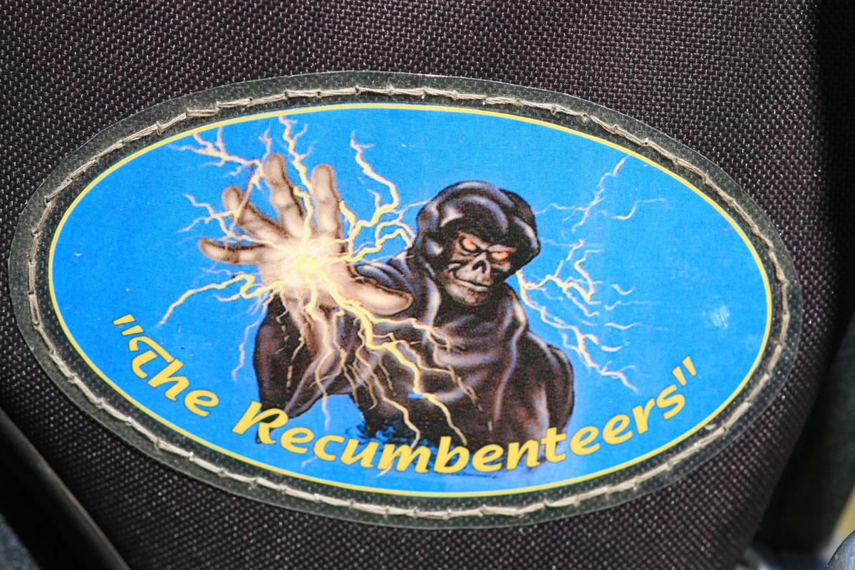 The Recumbenteers