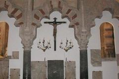 Mešita přestavěná na katedrálu