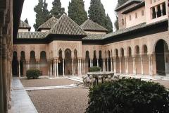 Alhambra - Patio de los Leones