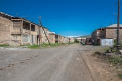 armenia-127 Vesnice Kamranshen