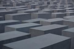 Holocaust-Mahnmal - Památník holokaustu