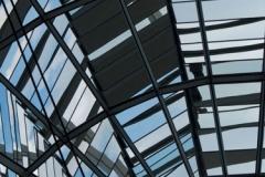 Skleněná kupole