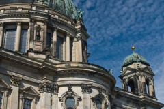 Berliner Dom - Berlínský dóm