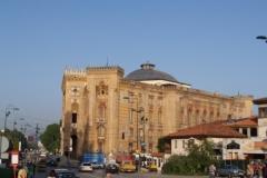 2.den - Sarajevo - bývalá radnice