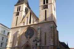 Katedrála Grge Martiča