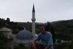 Já a Ibrahimova mešita