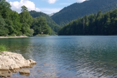 Biogradské jezero