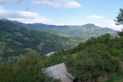Údolí řeky Tary