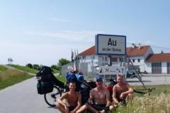 A Au an der Donau