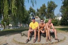 Na soutoku tří řek: Dunaje, Ilze a Innu