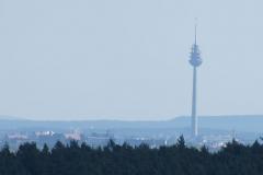 Vysílač ve Fürthu