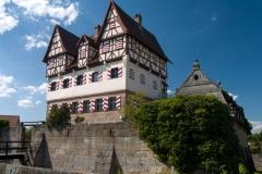 Zámek Neunhof