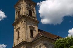Novoměstský kostel