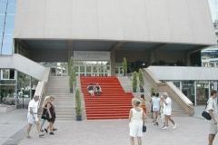 Festivalový palác v Cannes
