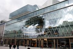 Moderní obchodní centrum