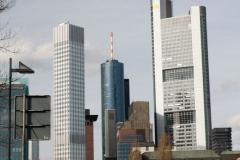 Centrum Frankfurtu