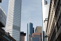 Pod mrakodrapy