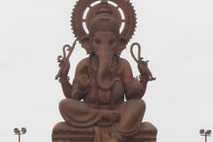 Pokud máte Ganeshu, nosí štěstí