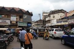 Pune - staré město