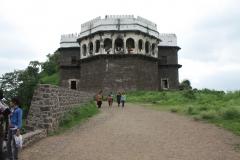 Nejvyšší bod pevnosti