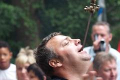 Polykač mečů