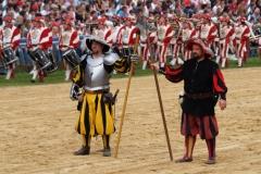 Středověcí Security