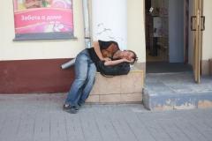 Místní obyvatel :-)