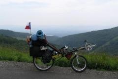 8.den - přejezd přes krušné hory