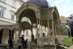 9.den - Karlovy Vary