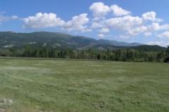 Abant Daglari - pohoří Abant