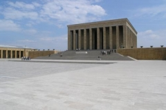 Atatürklovo mauzoleum