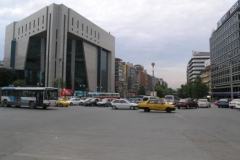 Atatürkův bulvár