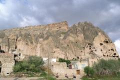 Kapadokie - Selima