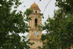 Kostel v Bastii