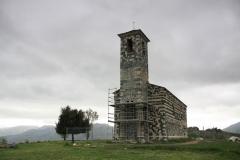 Kostel San Michele v Murato
