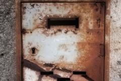 Stará schránka