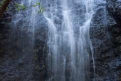 Vodopád v rokli Spelunca