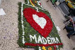 Slavnosti květin ve Funchalu