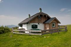 Domeček na kopci