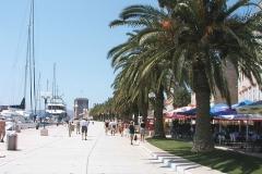 Městečko Trogir