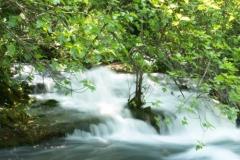 ...samé vodopády