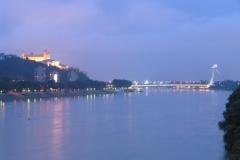 Večerní Bratislava