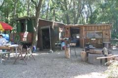 Horviho ranč.