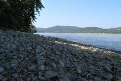Pobřeží Dunaje