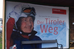 Země pro všechny generace - TYROLSKÁ CESTA:Tirolská lidová strana