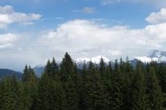 Panorama na Hausebergu