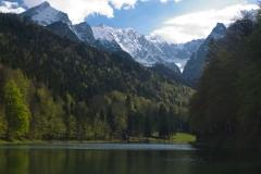 Relaxace u jezera